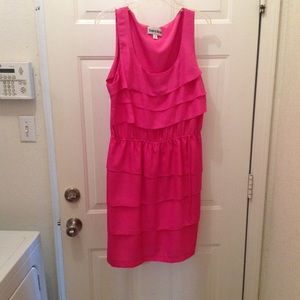 Lady's 16 plus size dress from Danny & Nicole